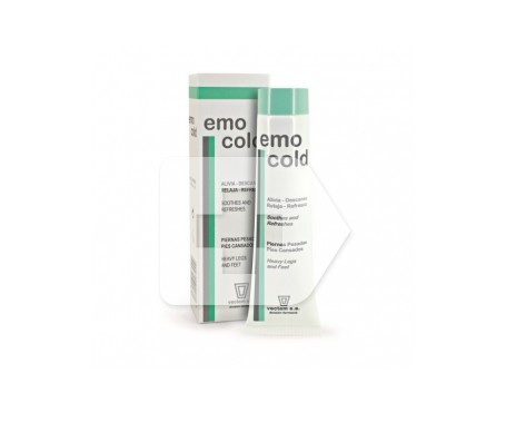 Vectem Emocold crema-gel 75ml