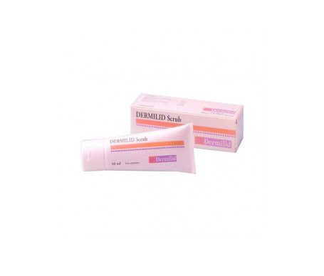 Dermilid Scrub 50ml