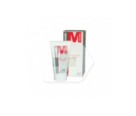 Seboders mascarilla 50ml