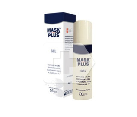 Mask Plus® gel 30ml