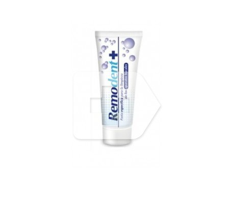Remodent Plus 75ml