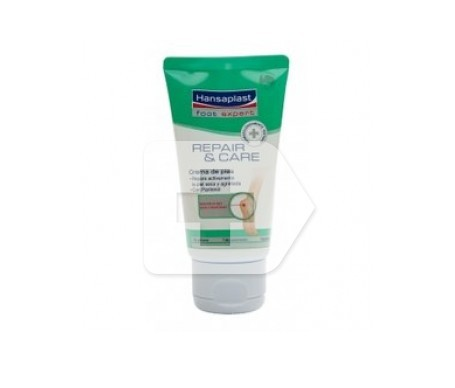 Hansaplast Expert Repair & Care crema pies 40ml