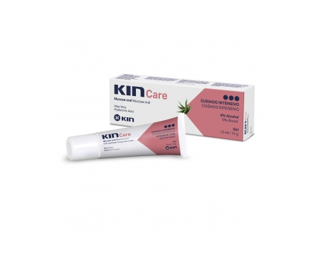 Kin Care gel 15ml