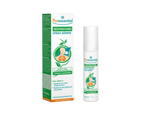 Puressentiel Resp ok spray 20ml
