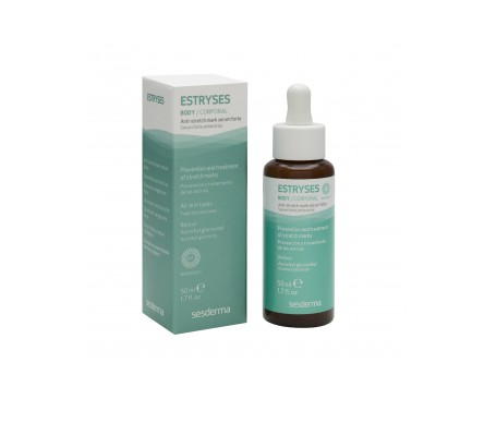 Estryses Sérum Antiestrías Forte  50ml
