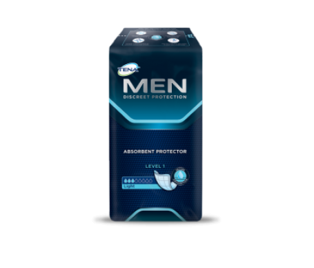 Tena Men Level 1 12uds