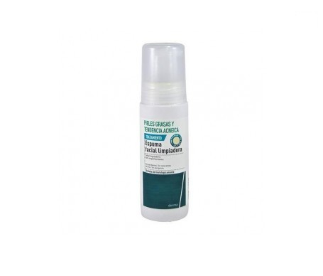 Parabtica gel limpiador facial 150ml