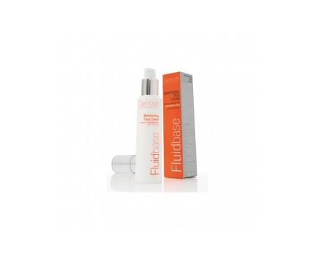Fluidbase Crema hidratante piel normal mixta 50ml