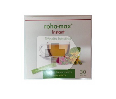 Roha max instant 30 sticks