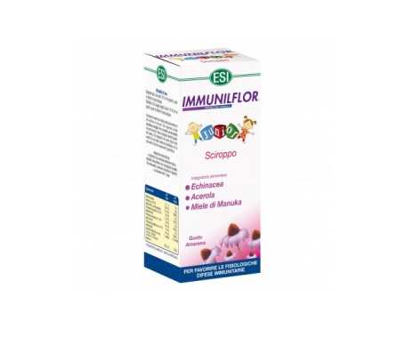 ESI Immunilflor Jarabe Junior 200ml