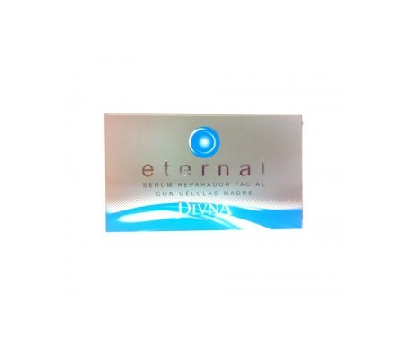 Dernove Sérum Reparador Eternal Divina 4,5ml 7 ampollas
