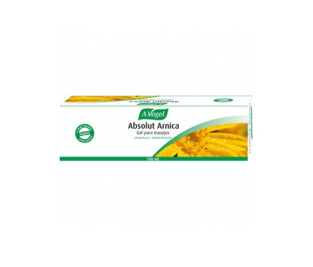 A. Vogel Absolut Arnica Atrosan gel 100ml