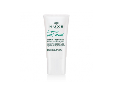 Nuxe Aroma perfection soin anti-imperfection 40ml