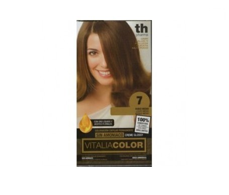 TH Vitalia Color kit N7.1