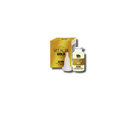 TH Vitalia Gold active 10ml
