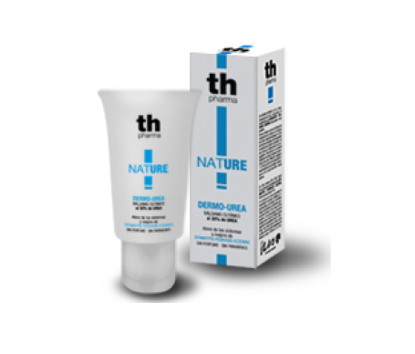 TH Pharma Nature Dermo urea al 20% 125ml
