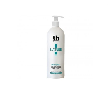 TH Pharma Nature Dermo urea al 10% 500ml