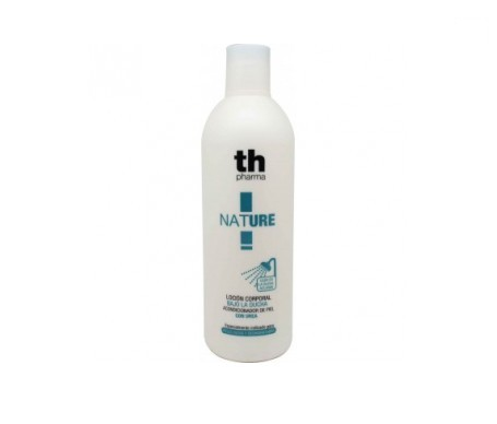 TH Pharma hidratante bajo la ducha 500ml