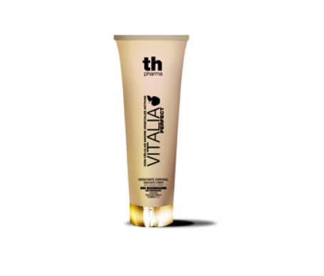 TH Pharma Vitalia Perfect Gold crema hidratante corporal 250ml