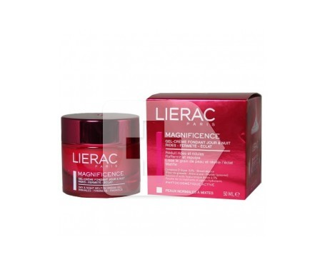 Lierac Magnificence gel-crema fundente 50ml