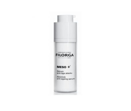 Meso+ Filorga antiedad absoluto  sérum 30ml