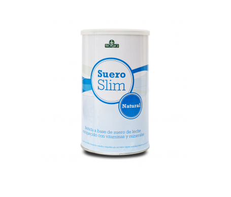 Sotya Suero Slim Natural 800g