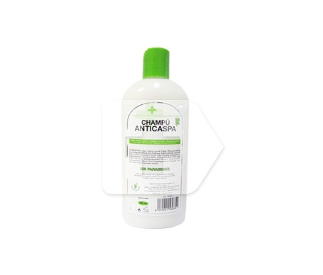 Rueda Farma champú anticaspa 300ml