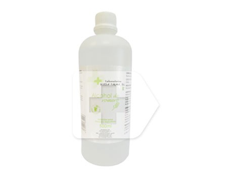 Rueda Farma alcohol de romero 500ml
