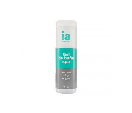 Interaphotek Spa Thermal gel de baño 400ml