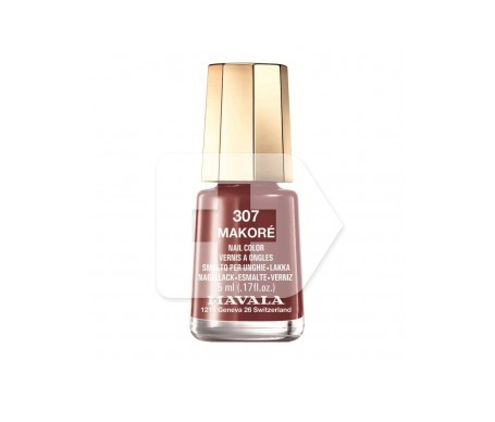 Mavala esmalte Makore (color 307) 5ml