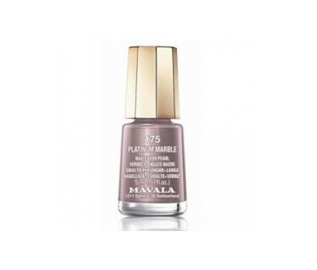 Mavala esmalte Platinum Marble (color 175) 5ml