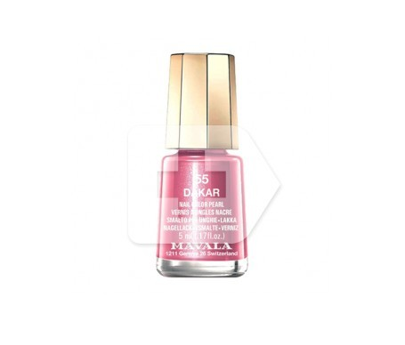 Mavala esmalte Dakar (color 55) 5ml