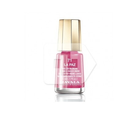 Mavala esmalte La Paz (color 71) 5ml
