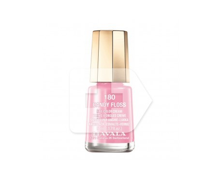 Mavala esmalte Candy Floss (color 180) 5ml