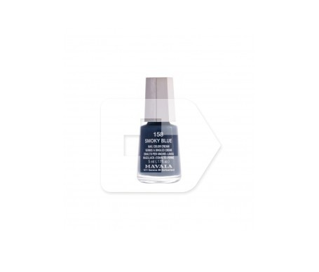 Mavala esmalte Smoky Blue (color 158) 5ml