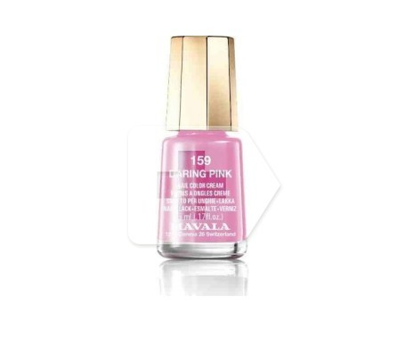 Mavala esmalte Daring Pink (color 159) 5ml