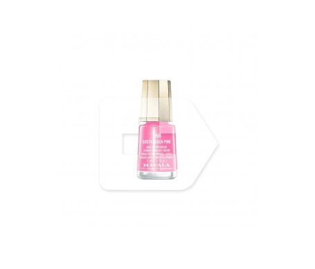Mavala esmalte South Beach Pink (color 168) 5ml