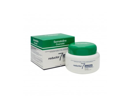 Somatoline® reductor Intensivo 7 noches 450ml