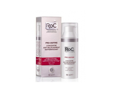 ROC® Pro-Define concentrado antiflacidez 50ml