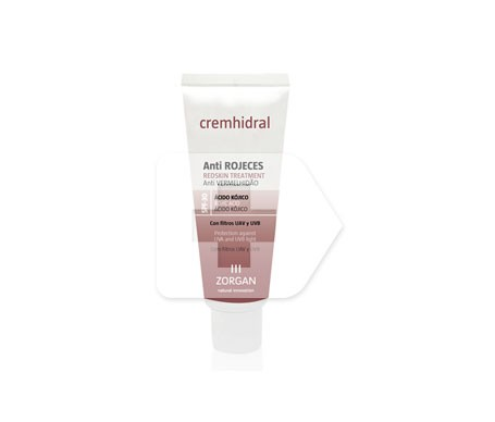 Cremhidral crema antirojeces 40ml