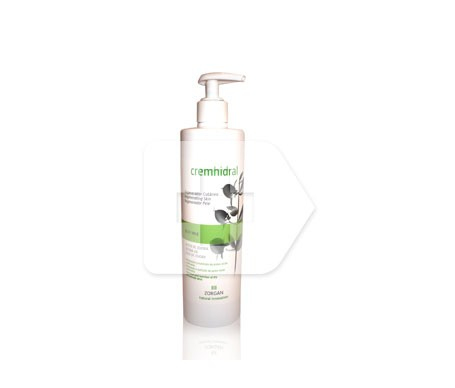 Cremhidral Body Milk 400ml