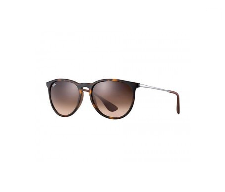 Ray-Ban Erica Marrón Degradada 54mm lente