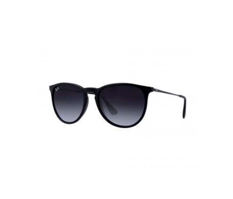 Ray-Ban Erika Gris Degradada 54mm lente
