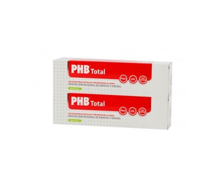PHB Total pasta 100ml+100ml