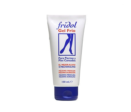 Uresim Fridol gel frío 150ml