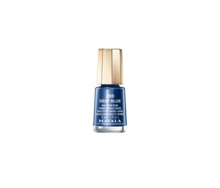 Mavala esmalte Deep Blue (color 269) 5ml