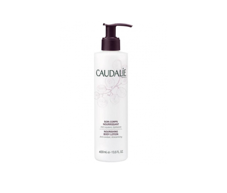 Caudalie Soin Corps Nourissant crema corporal 400ml
