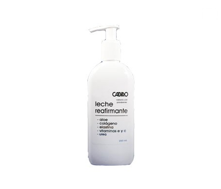 Cabiró leche reafirmante 250ml
