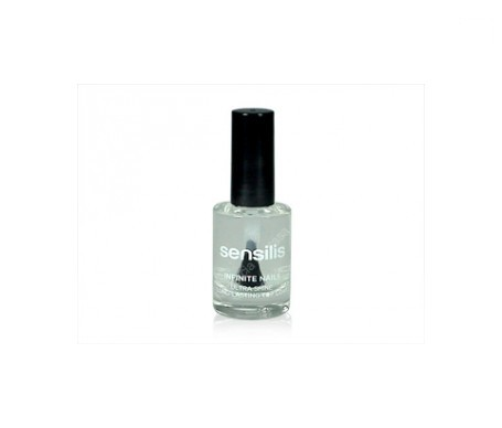 Sensilis Infinite Nails Top Coat brillo 10ml