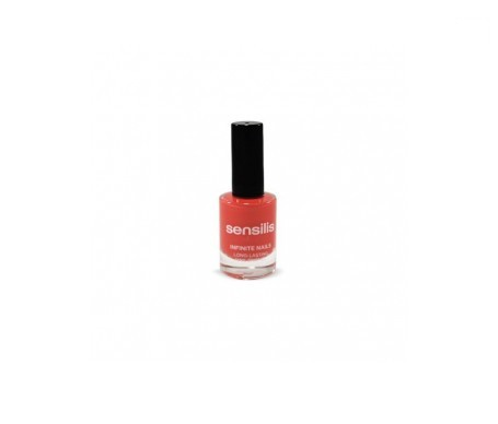 Sensilis Infinite Nails Corail laca de uñas 10ml